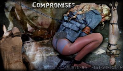 Compromises Part 2 – Cherie DeVille.