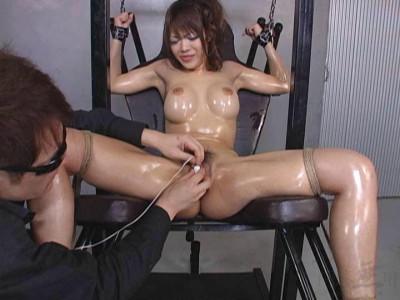 Japanese bdsm porn Rukia vol. 100