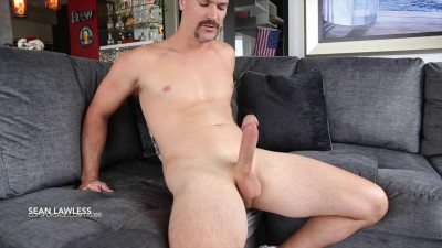 Clips4sale - Sean Lawless' Sweatpants and huge cock make Huge Cumshot