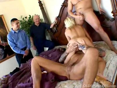 Milf Sluts Want Wild Sex pt.307