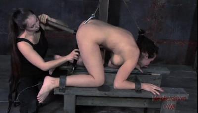 Infernal Restraints part 2