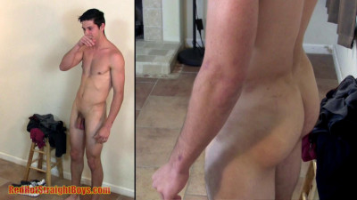 Red Hot Straight Boys - Tyler - Tyler's Interview