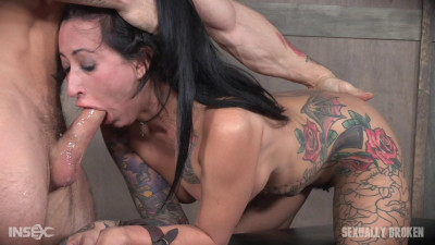 Lily Lane - tit, made, video!