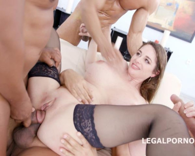 Cathy Heaven - Used And Abused - The Movie 1 GIO389 HD 720p