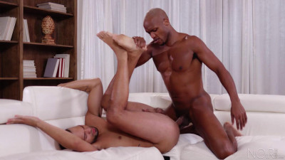 NoirMale – Andre Donovan and Tyson Rush