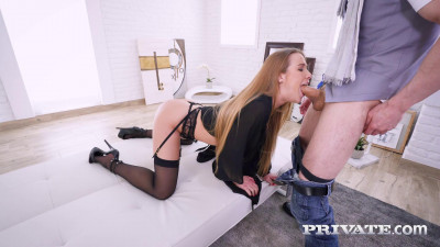 Alexis Crystal – Anal Queens Of Prague FullHD 1080p