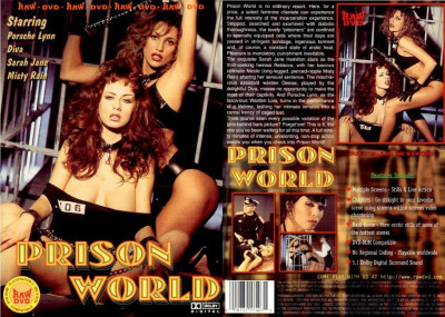 Twist Production – Prison World