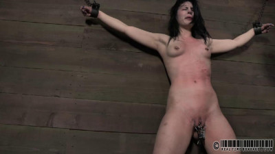 Katharine Caned Part 2