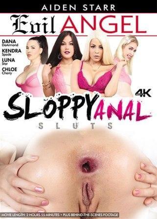 Description Sloppy Anal Sluts (2018)