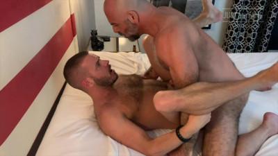 Adam Russo Jake Nicola & Sean Harding