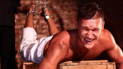 Prisoner Dmitriy - Final