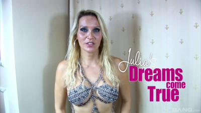 julias dreams come true scene 1