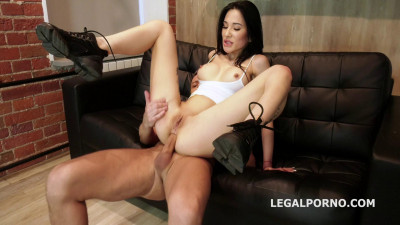 Melissa Rel Welcome to Porn with Balls Deep Anal