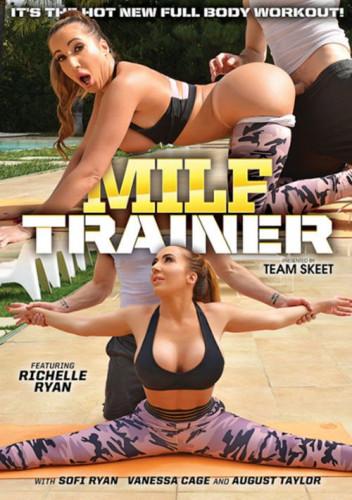 Description MILF Trainer(2020)