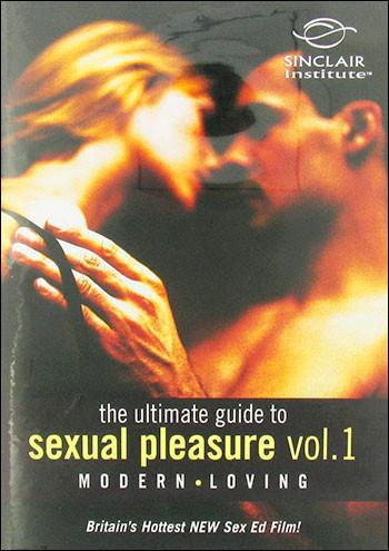 Description Sexual Pleasure Vol.1 Modern Loving