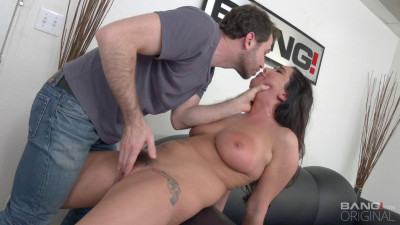 Description Karlee Grey Gets Fucked Raw In Her Bang!