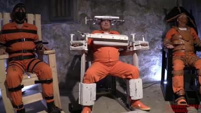 Description Bondage Chairs For All - Scene 1 - HD 720p