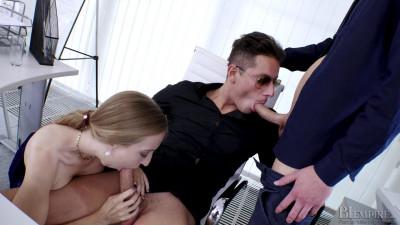Anya Akulova, Nick Larsen, Alessandro Katz(Time To Work
