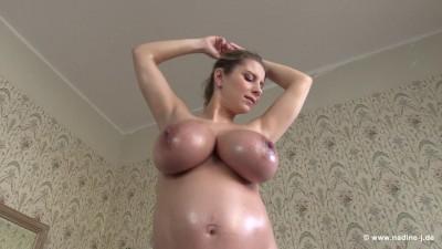 Katharina — Pregnant Again