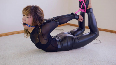 Slick Leggings Hogtie