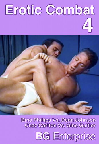 BG Enterprise - Erotic Combat Vol.4