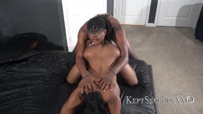 Keptsecret And Cali Kingston