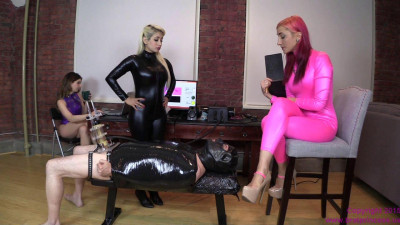Amadahy Femdom And Humiliating Part 6