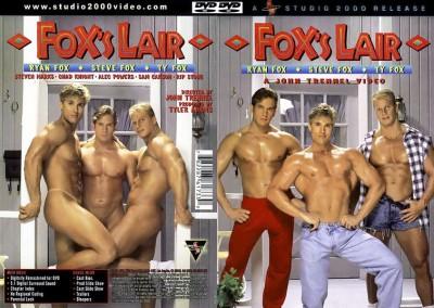 Fox's Lair (1995) — Steve Fox, Chad Knight, Alec Powers