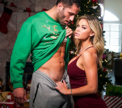 Jessa Rhodes – Family Holiday FullHD 1080p