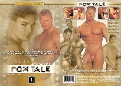 Description All Worlds C1R - Fox Tale - 1997