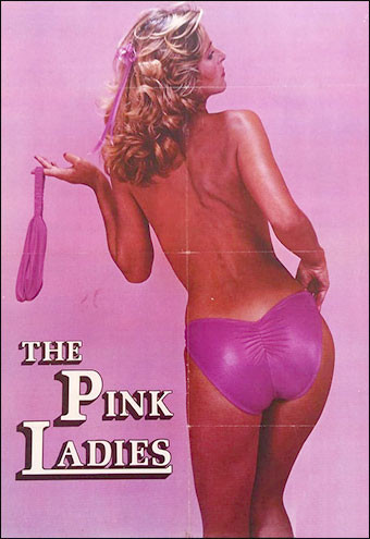Description The Pink Ladies(1979)
