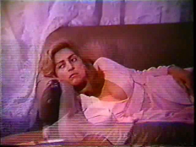 Description Dama De Paus(1989)- Debora Muniz, Andrea Pucci