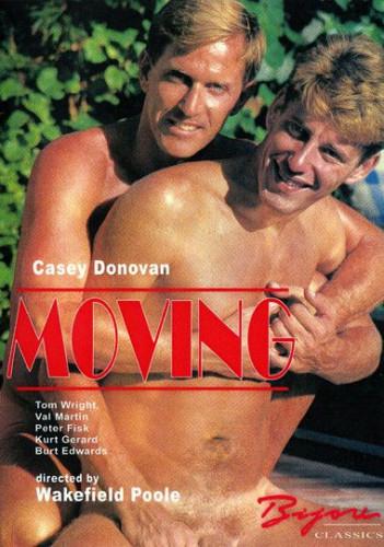 Description Moving