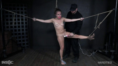 Description The Bliss of Bondage