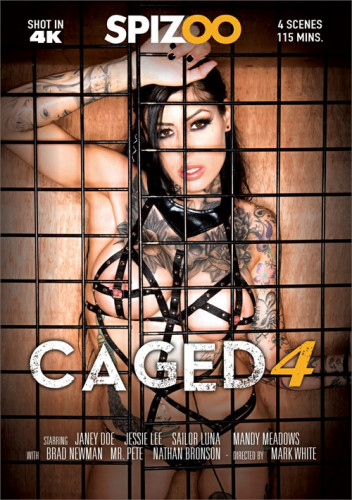 Description Caged Vol 4