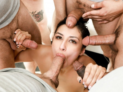 Gianna Dior – First Blowbang (2019)