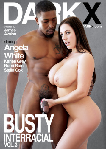 Busty Interracial, vol. 3