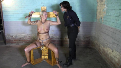 Hogcuffed Video Collection 6