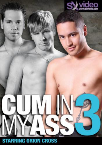 Description Bareback Cum In My Ass Vol. 3 - Orion Cross, Lito Cruz, Zack O'Mally