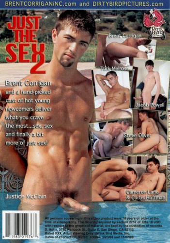 Just The Sex - part 2