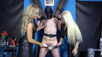 Mistress Courtney Video Collection Part 3
