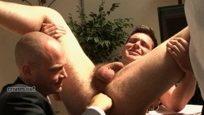 Rob Office – Part 03
