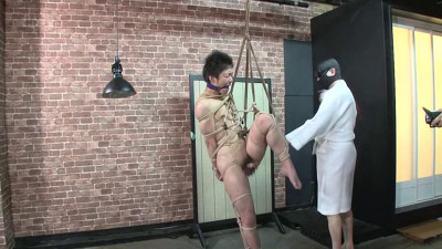 Captivity 72 Hours part 2 scene 2