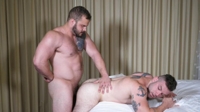 The Guy Site - Jack and Daxx Carter