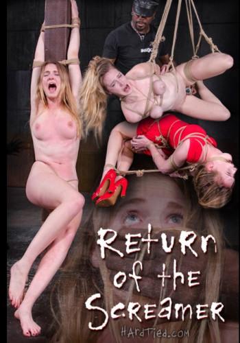 Return of the Screamer  – Aashley Lane