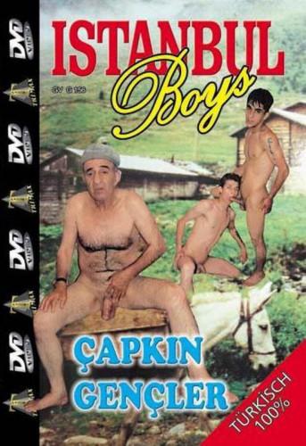 Description Istanbul Boys - part 10 - Capkin Gencler
