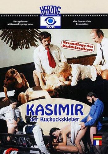 Description Kasimir Der Kuckuckskleber(1977)