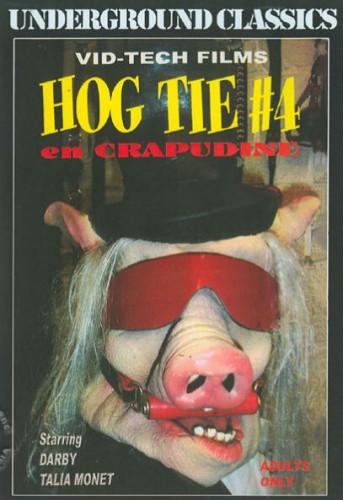 UnderGround – Hog Tie 4 – En Crapudine