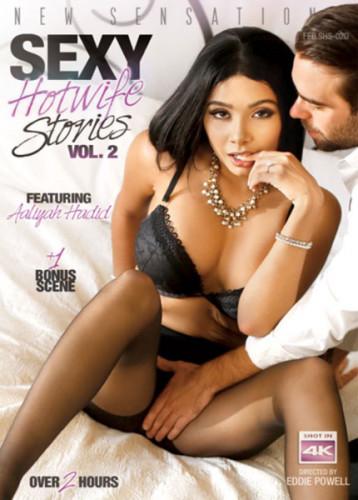 Description Sexy Hotwife Stories vol 2(2019)