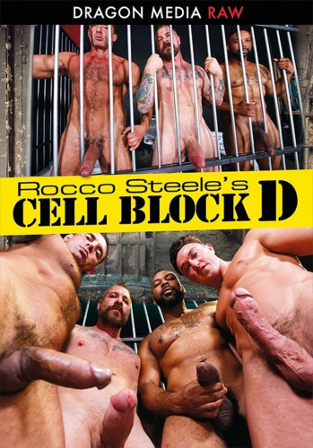 Rocco Steele's Cell Block-D